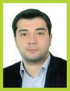 مازندران – نمک آبرود