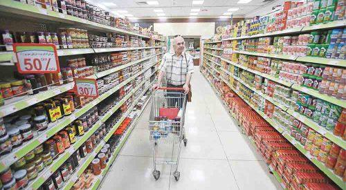 گفتگو روزنامه همشهری با آقای عالی پور، نایبرئیس اتحادیه فروشگاههای زنجیرهای